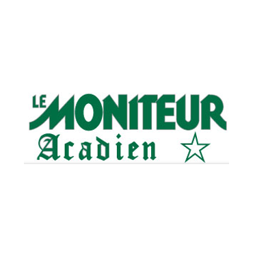 Moniteur Acadien logo