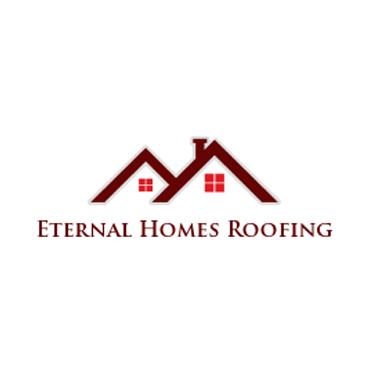 Eternal Homes Roofing PROFILE.logo