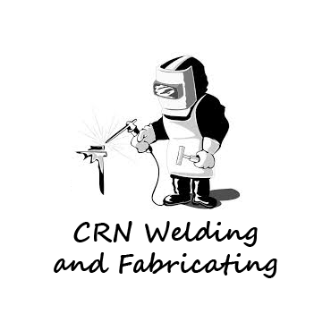 CRN Welding and Fabricating Mobile Service PROFILE.logo