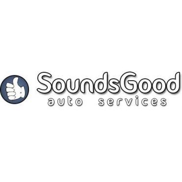 SoundsGood Auto Services logo