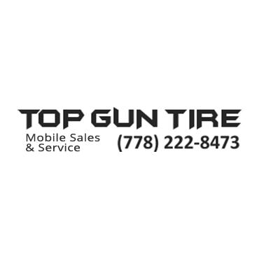 Top Gun Tire Inc PROFILE.logo