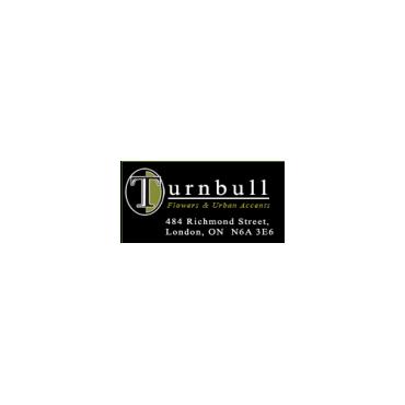 Turnbull Flowers logo