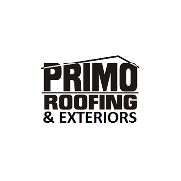 Primo Roofing Inc. logo