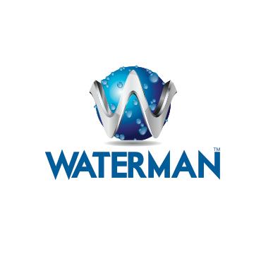 Waterman Plumbing Toronto logo