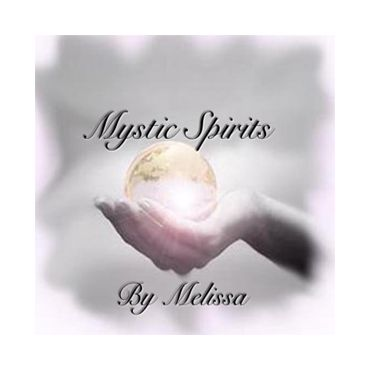Mystic Spirits By Melissa logo