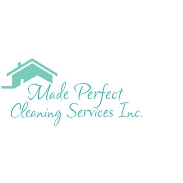 Made Perfect Cleaning Services Inc. PROFILE.logo