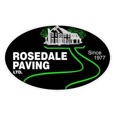 Rosedale Paving PROFILE.logo