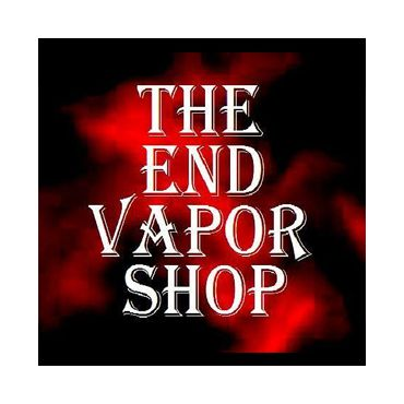 The End Vapor Shop Inc. PROFILE.logo