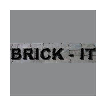 BRICK-IT logo