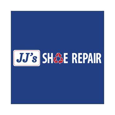 JJ's Shoe Repair logo