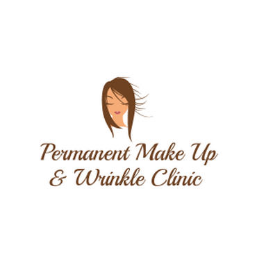 Permanent Make Up & Wrinkle Clinic logo