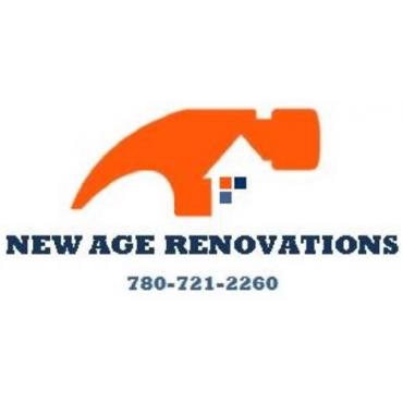 New Age Renovations logo