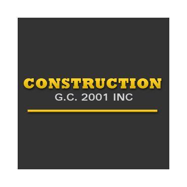 Toitures G.C. 2001 inc. logo
