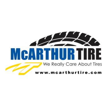 McArthur Tire Services Inc PROFILE.logo