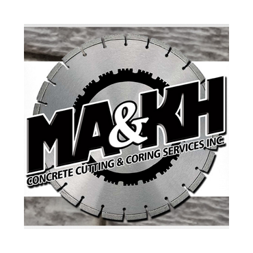 Ma Amp Kh Concrete Cutting And Coring Service Inc In Calgary