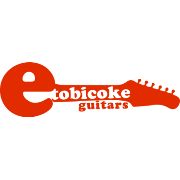 Etobicoke Guitars logo