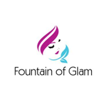 Fountain of Glam PROFILE.logo