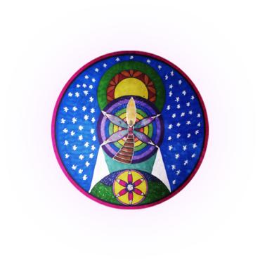 Boutique Esoterique Le Mandala Sacre logo