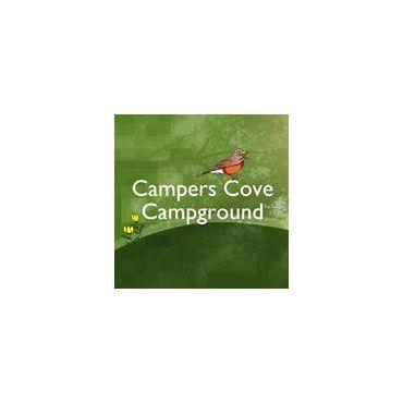 Camper's Cove Family Campground PROFILE.logo