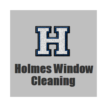 Holmes Window Cleaning logo