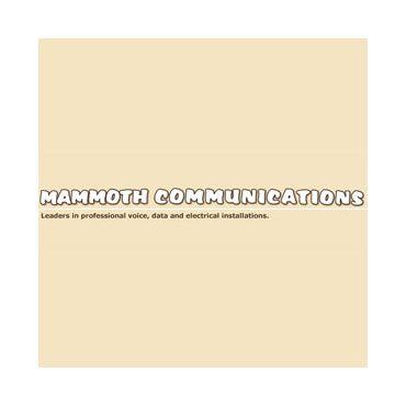 Mammoth Communications PROFILE.logo