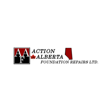 Action Alberta Foundation Repair PROFILE.logo