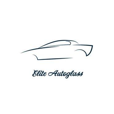 Elite Autoglass logo