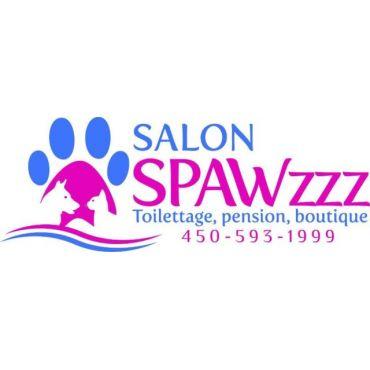 Salon SPAWzzz PROFILE.logo