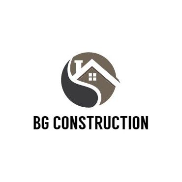 BG Construction logo