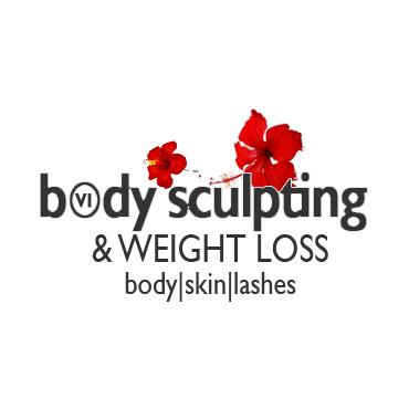V.I. Body Sculpting PROFILE.logo