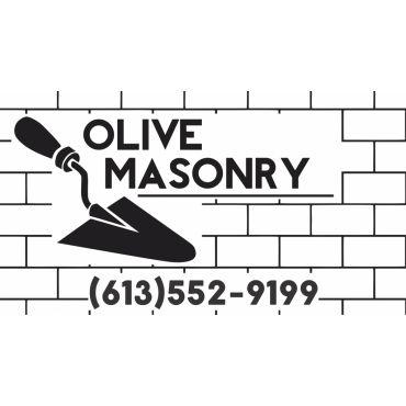 Olive Masonry PROFILE.logo