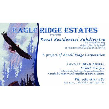 Ansell Ridge Corp PROFILE.logo