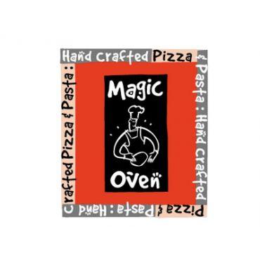 Magic Oven logo