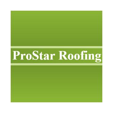ProStar Roofing logo
