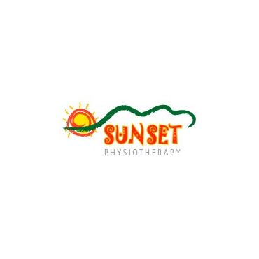 Sunset Physiotherapy Clinic PROFILE.logo