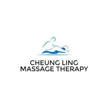 Cheung Ling Massage Therapy logo