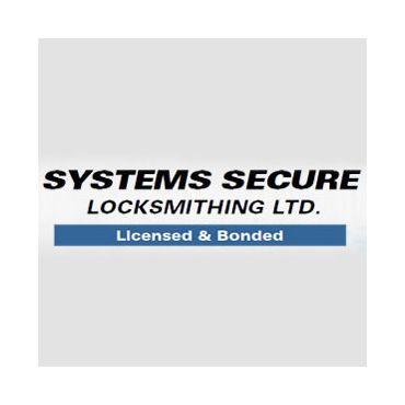 Systems Secure Locksmithing PROFILE.logo