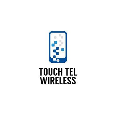 Touch Tel Wireless logo
