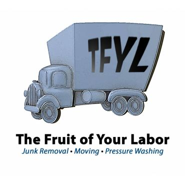 The Fruit of Your Labor logo