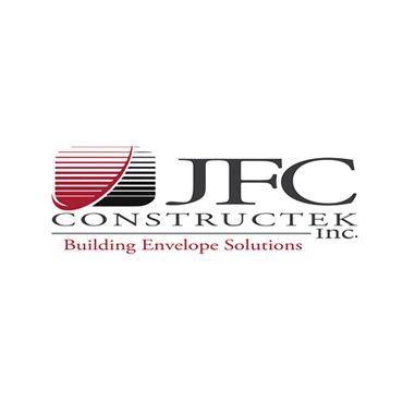 JFC Constructek Inc. logo