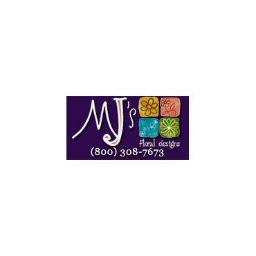 MJ's Floral Designs PROFILE.logo