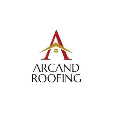 Arcand Roofing logo