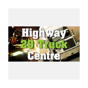 Highway 29 Truck Centre logo