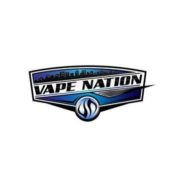 Vape Nation PROFILE.logo