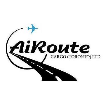 Airoute Cargo Toronto Ltd PROFILE.logo