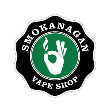 Smokanagan Vape Shop logo