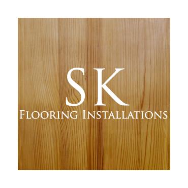 SK Flooring Installations PROFILE.logo