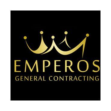 Emperos General Contracting logo