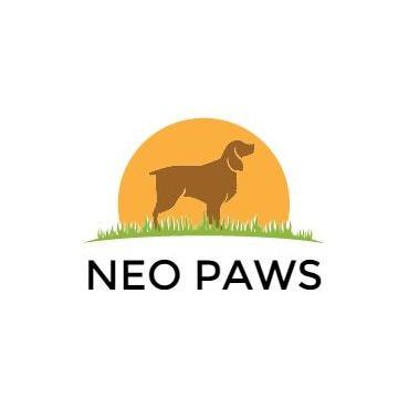 NeoPaws PROFILE.logo