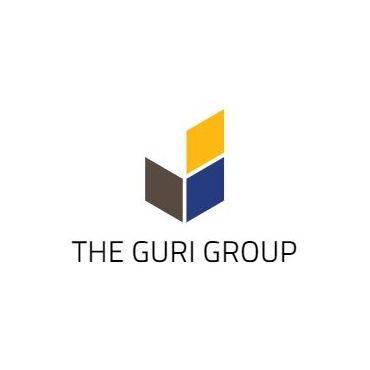 The Guri Group Inc. logo